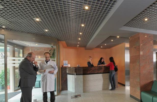 Ιατρικό Κέντρο